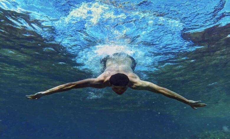 الجلطة الهوائية (الانصمام الهوائي) أهم مخاطر رياضة الغطس   7 نصائح تساعد علي حمايتك- داء الغواص