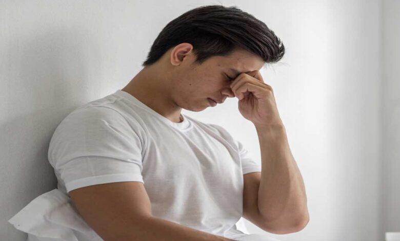 اسباب الدوخة   6 اسباب رئيسية فكيف يمكن أن تفرق بينها؟ وما نصائح التعامل مع الدوخة؟