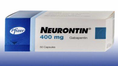 نيورونتين جابابنتين لعلاج آلام الحزام الناري | ما الجرعة الصحيحة؟ و 7 نصائح للتغلب علي اعراضه الجانبية