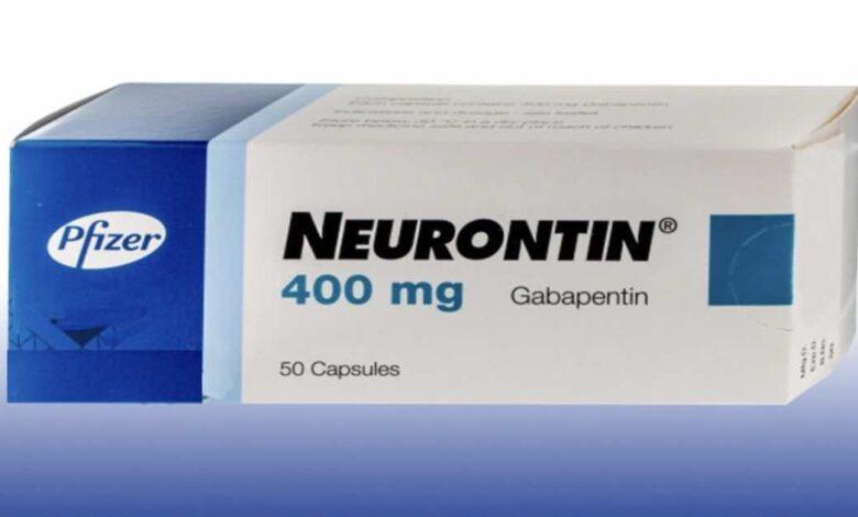 نيورونتين جابابنتين لعلاج آلام الحزام الناري   ما الجرعة الصحيحة؟ و 7 نصائح للتغلب علي اعراضه الجانبية