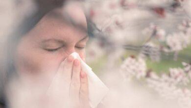 علاج نزلات البرد | 6 نصائح لمساعدتك على علاج البرد