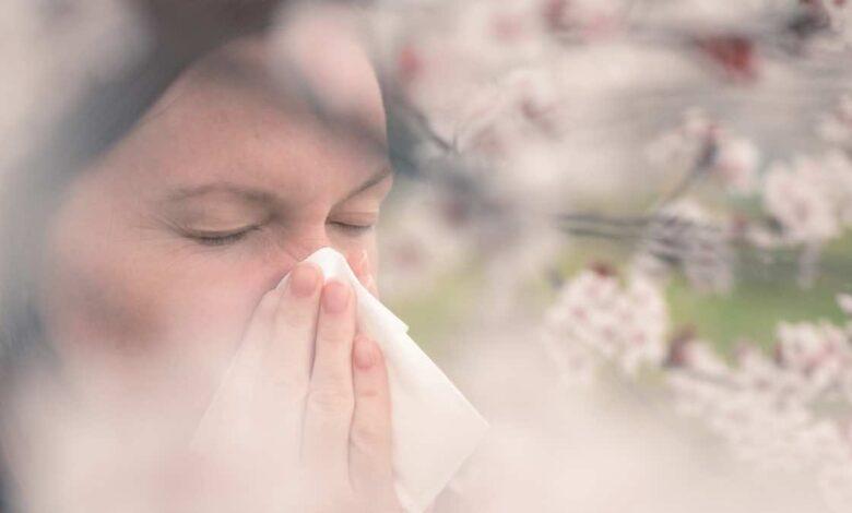 علاج نزلات البرد   6 نصائح لمساعدتك على علاج البرد