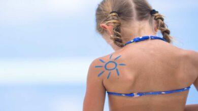 كريمات الشمس |8 نصائح هامة تجعلك تستفيد منها