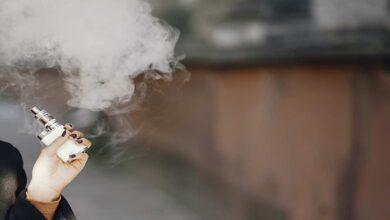 منظمة الصحة العالمية تحذر من السجائر الالكترونية بالرغم من فائدتها