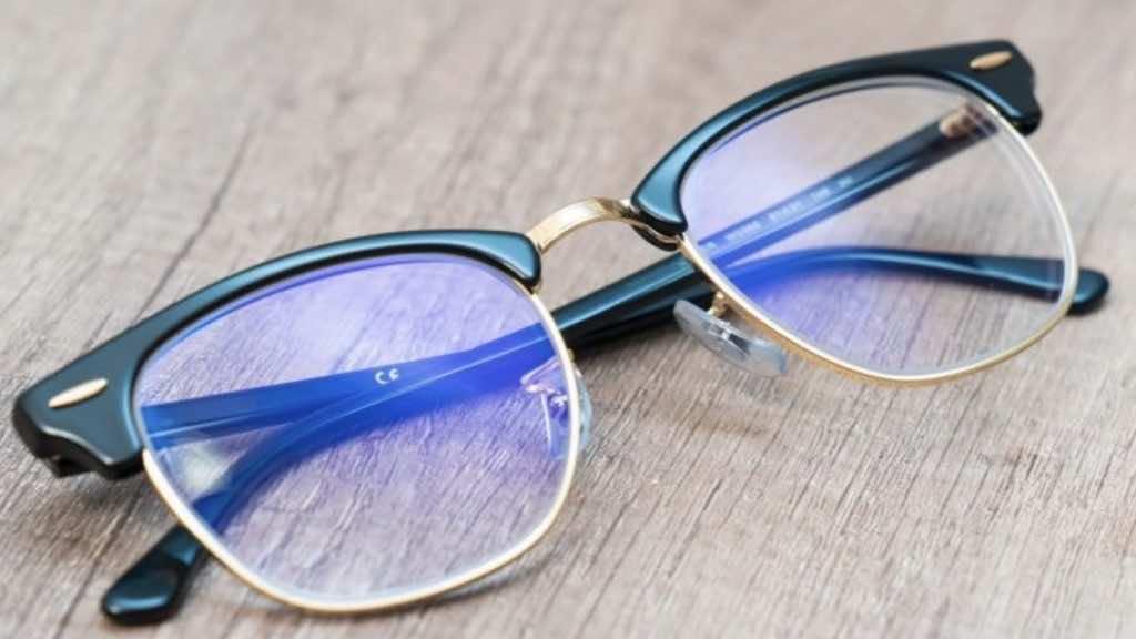 نظارات الضوء الأزرق Blue light glasses