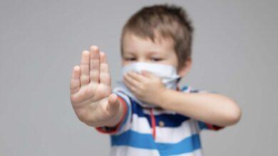 سلالة دلتا و الاطفال| كيف اثرت على كوفيد-19 على الصغار؟
