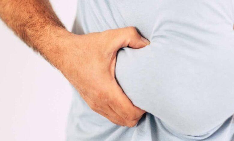 الدهون الحشوية الأخطر على صحتك   كيف تتخلص منها؟