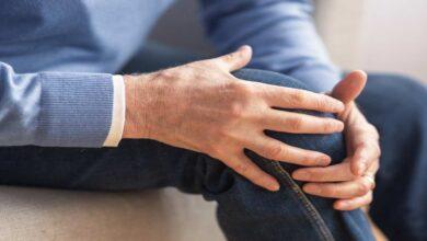 خشونة الركبة وعلاج متطور يعتمد على التقنيات ثلاثية الابعاد