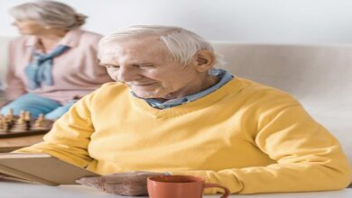 3 أسباب تجعل النساء أطول عمرا من الرجال