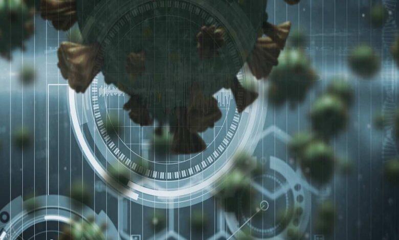 سلالة دلتا بلس | تحور جديد لفيروس كورونا فما خطورته؟