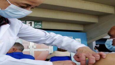 تونس تسجل رقما قياسيا بإصابات كوفيد-19 - وزارة الصحة