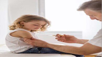 الامارات تقدم تطعيم كورونا للاطفال من عمر 3 سنوات بهذا اللقاح