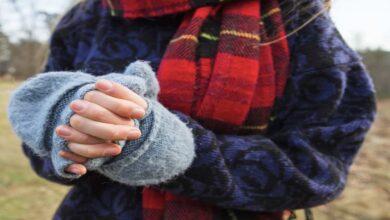مرض رينود | 8 نصائح وتحذيرات للتغلب على برودة القدمين واليدين؟