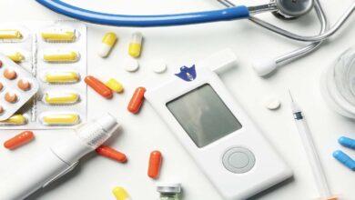 مقاومة الانسولين   7 مخاطر صحية منها السكري والنقرس؟