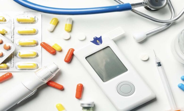 مقاومة الانسولين | 7 مخاطر صحية منها السكري والنقرس؟