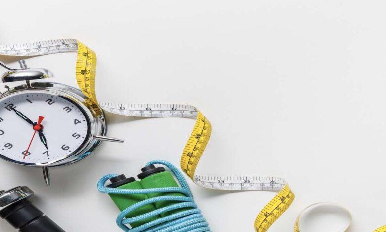 6 أسباب تجعل حرق الطاقة في الجسم بطيئا وتسبب صعوبة التخسيس