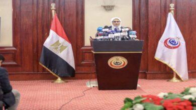 وزارة الصحة المصرية تستعد لموجة رابعة من كورونا وتؤكد وصول سلالة دلتا