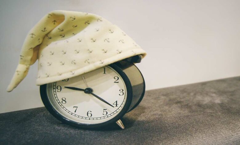 ما هي متلازمة النوم القصير؟ وكيف تختلف عن الارق؟