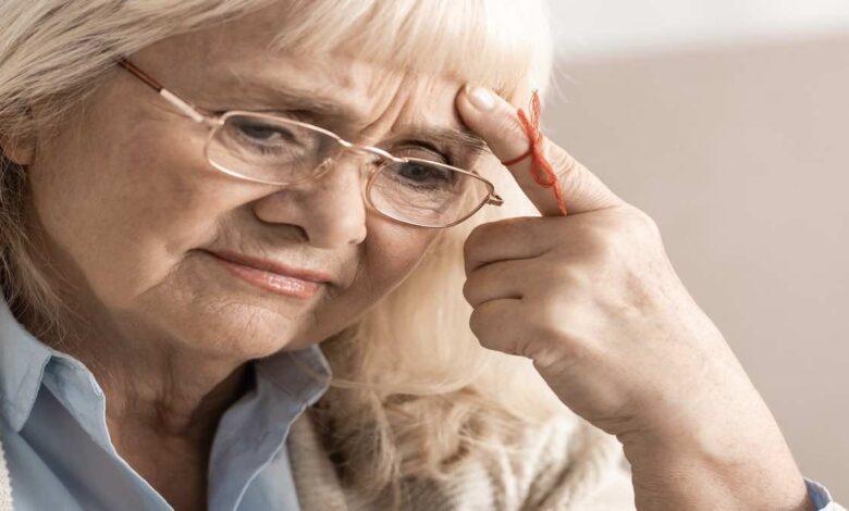 6 نصائح للوقاية من الزهايمر و امراض التدهور العقلي