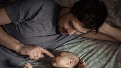 يمكننا تجنبالتوحد (الاوتيزم)بتعلم كيفية التواصل مع الاطفال الرضع