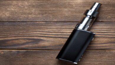 افكار خاطئة عن السجائر الالكترونية تحرم من مساعدتها في الاقلاع عن التدخين