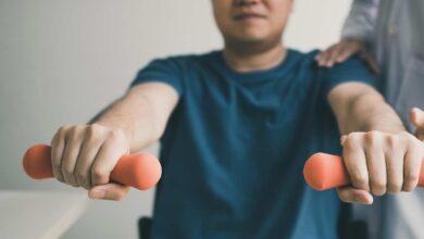 دراسة تربط بين الرياضة العنيفة و مرض التصلب الجانبي الضموري ALS
