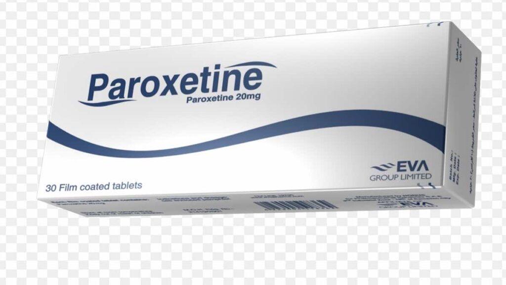 مضاد الاكتئاب باروكستين   4 نصائح وتحذيرات هامة -Paroxetine