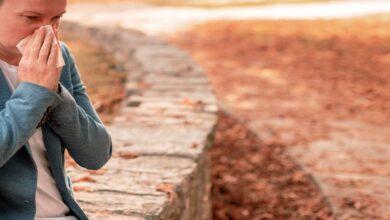 6 نصائح لمساعدتك إذا كنت تعاني من الحساسية الموسمية
